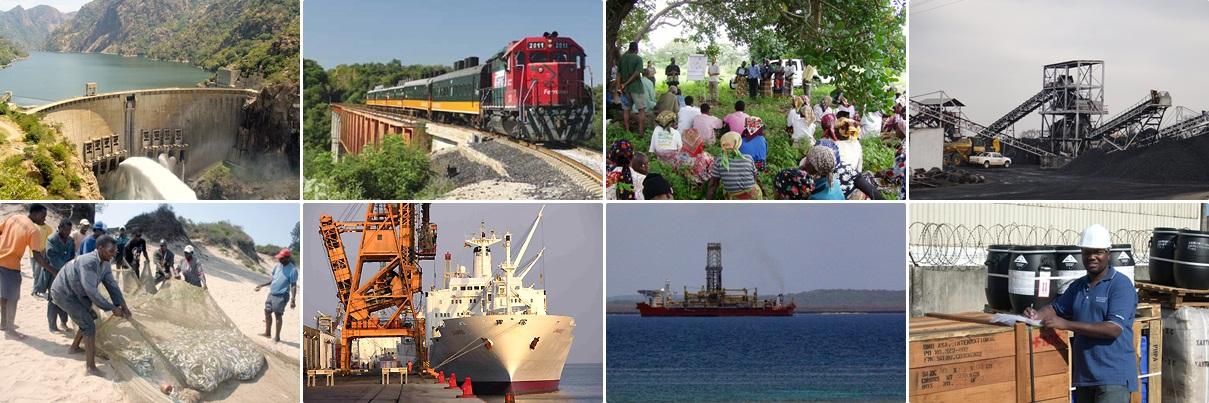 Resultado de imagem para Moçambique  petróleos